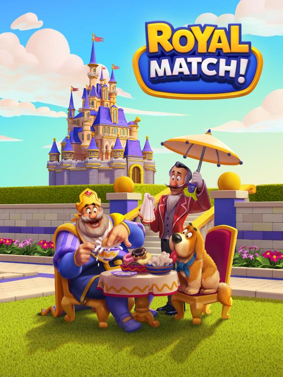 Royal Matchのおすすめ画像5