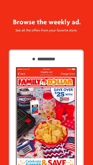 Family Dollar for Windows