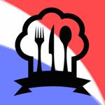 Recettes de cuisine française pour pc