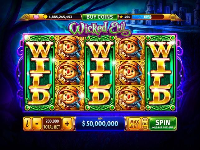 grand vill casino Slot Machine