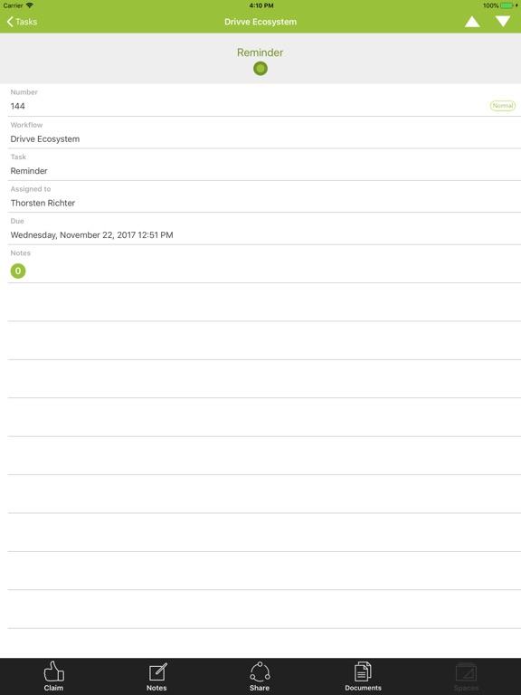 Drivve   DM mobile app Скриншоты8