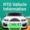 Vehicle Master - Owner details