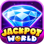 Jackpot World™ - Casino Slots pour pc