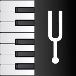 pianoscope – Piano Tuner