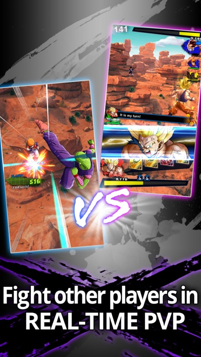 DRAGON BALL LEGENDS for Windows