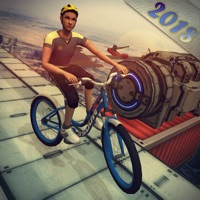 Codes for Impossible BMX Bicycle Stunts Hack