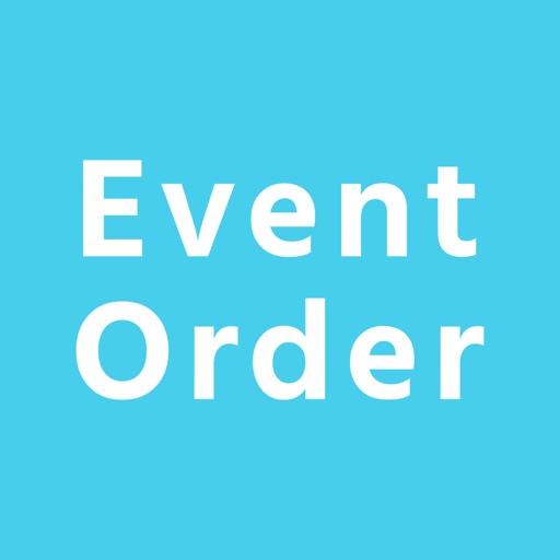 Event Order(イベントオーダー)