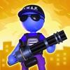 Bazooka Boy - iPhoneアプリ