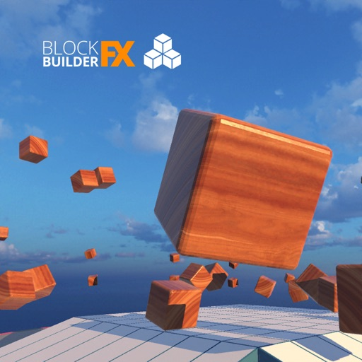 Download Block Builder FX free for iPhone, iPod and iPad