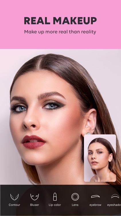 SNOW - Beauty & makeup camera screenshot-0