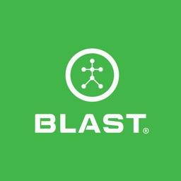 Blast Golf
