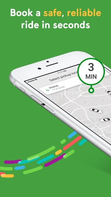 Careem كريم - Car Booking App screenshot-0