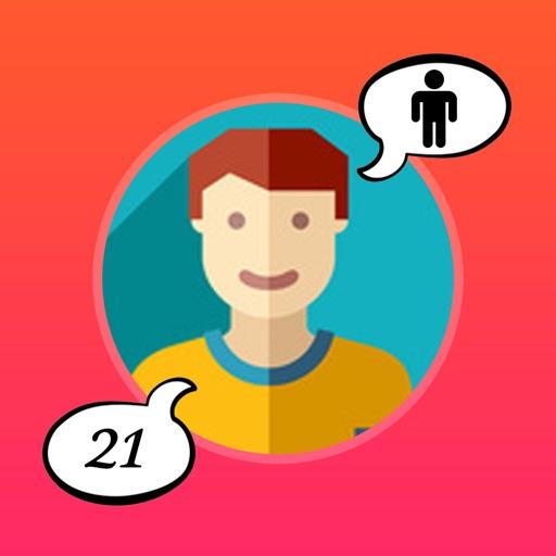 Estimate my Age iOS App