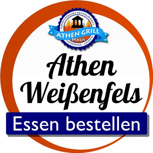 Athen Grillhaus Weißenfels
