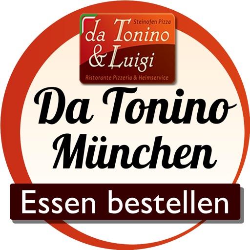 Da Tonino Luigi München
