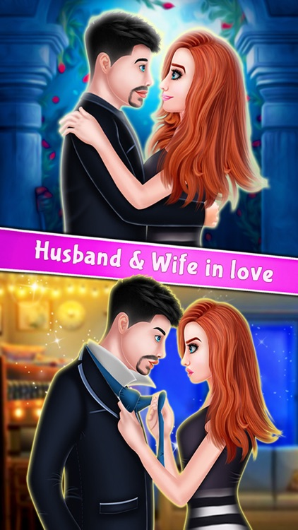 Wife Fall In Love With Husband
