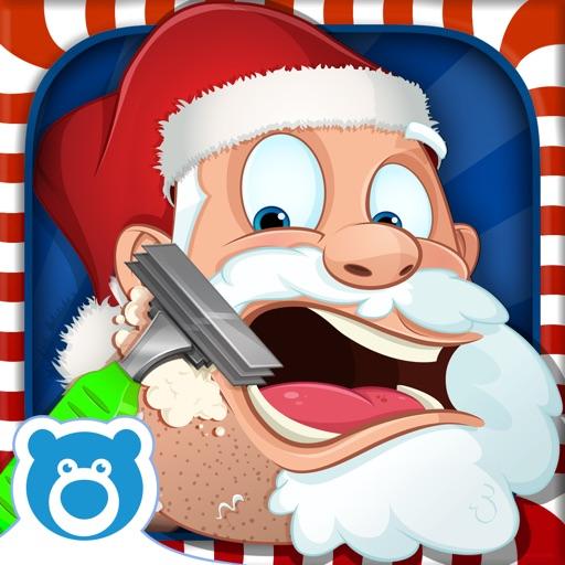 Shave Santa iOS App