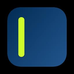Ícone do app SideNotes