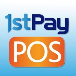 1stPayPOS - Point of Sale
