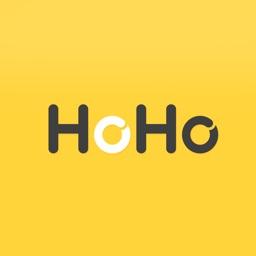 HoHo 好服務、好生活 Beta測試版