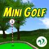 ミニゴルフ 100 (パターゴルフ)