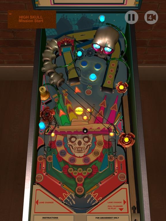 Pinball Frenzy 3D Pro screenshot 8