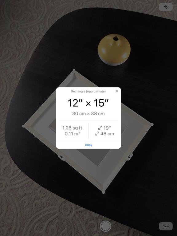 Measure screenshot 5