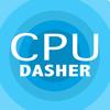 GreenGames Studio - CPU DasherX アートワーク