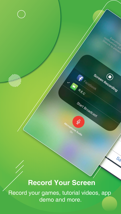 Top 10 Apps like Record it! :: Screen Recorder in 2019 for