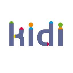 KidiHub – rzeczy dziecięce