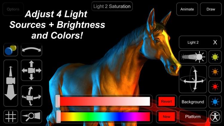 Horse Mannequin screenshot-8