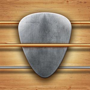 Guitar - Chords, Tabs & Games ios app