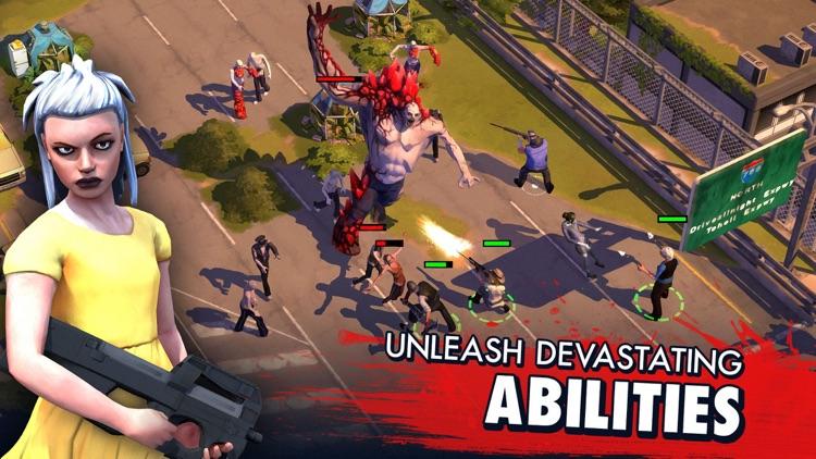 Zombie Anarchy