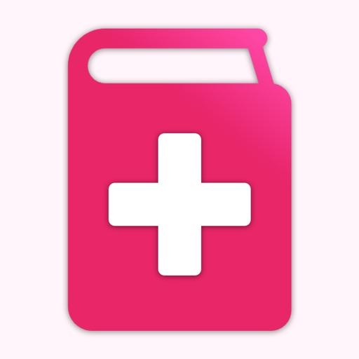 シンプルな血圧管理アプリ