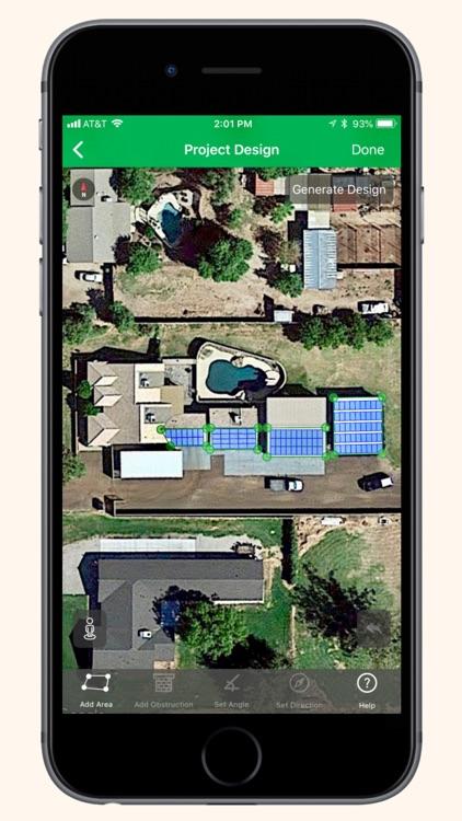 SolarUp - PV Solar Design Tool screenshot-8