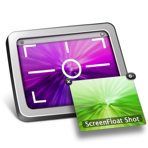 Icone ScreenFloat-Better Screenshots