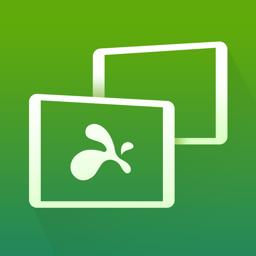 Ícone do app Splashtop Personal