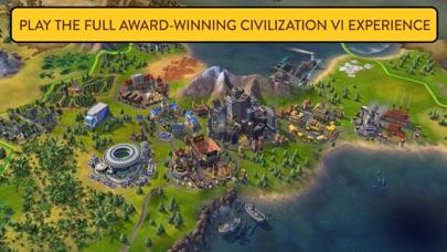 Скриншот №4 к Sid Meiers Civilization® VI