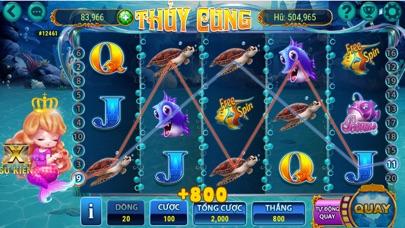 Slot - Vuong Quoc Vang HD 2.0.0  IOS