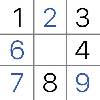 Sudoku.com - Logica-puzzel