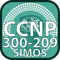 Codes for CCNP 300 209 SIMOS Security Hack