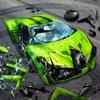 Crash Cars - Driving Test Sim