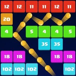 Balls Breaker Puzzle
