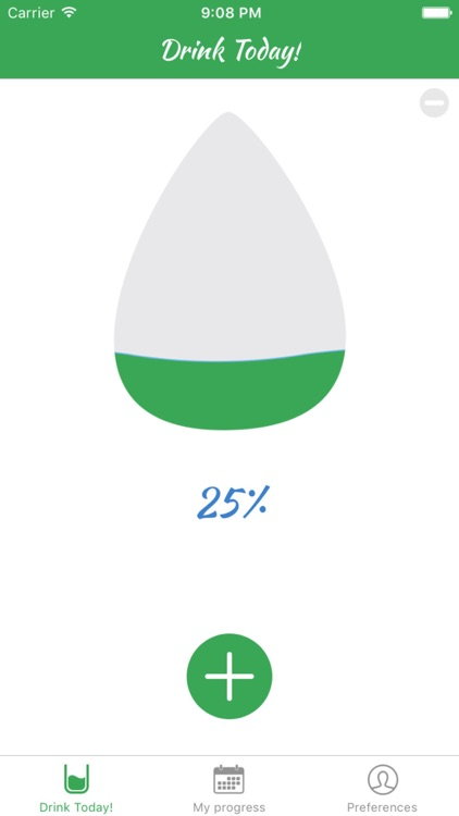 Water Tracker & Reminder Daily