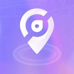 定位软件-手机定位查找朋友位置