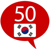 Codes for Learn Korean - 50 Languages Hack