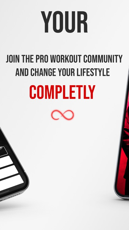 Pro Workout: Get Fit & Strong