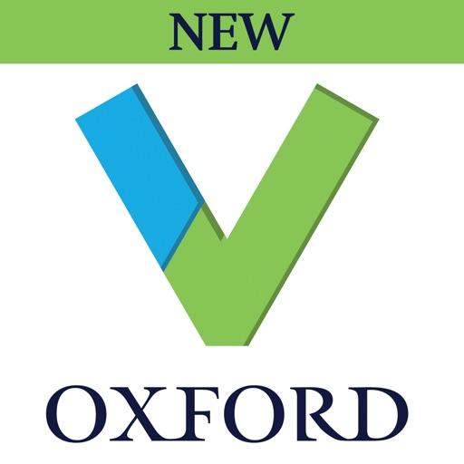 Oxford English Vocab Trainer 2