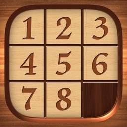 Numpuz: NumberPuzzle Games