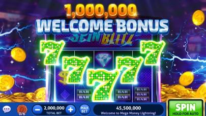 Cash Billionaire - Vegas Slots for windows pc
